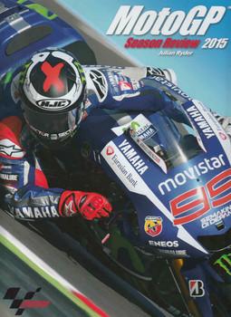 MotoGP Season Review 2015 NUMBER 12 (9781910505090)