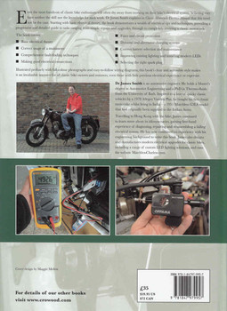 Classic Motorcycle Electrics Manual Back