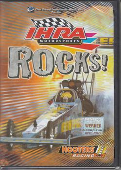 IHRA Rocks - 2008 Season In Review DVD