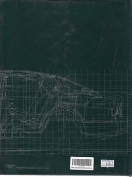 Mazda Eunos 800: 10 Untold Stories (B00TT6X9QS) - back