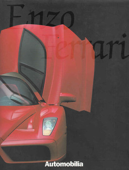 Enzo Ferrari Supercar (Automobilia) ( 9788879601436) -
