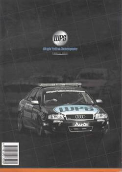 V8 Supercars Australia 2004 Yearbook ( 9771832247000) - back