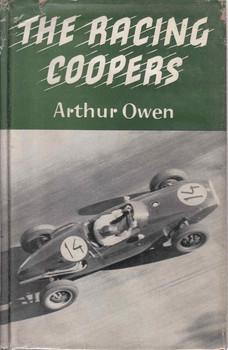 The Racing Coopers (B0000CKAK4)