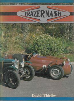 Frazer Nash (0854291830)