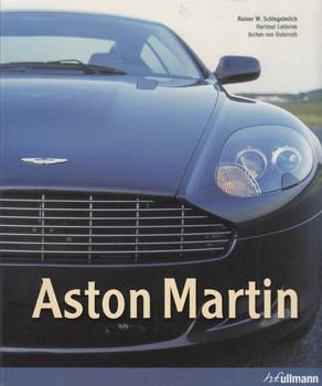 Aston Martin (9783833151378)