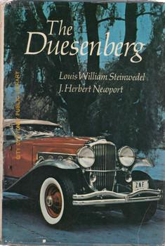 The Duesenberg (9780801955594)