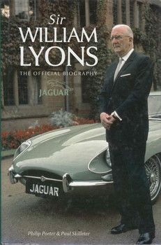 Sir William Lyons The Official Biography (9781859608401)