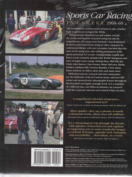 Sports Car Racing In Camera 1960-69 Volume Two Back