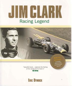 Jim Clark Racing Legend (Special Edition)