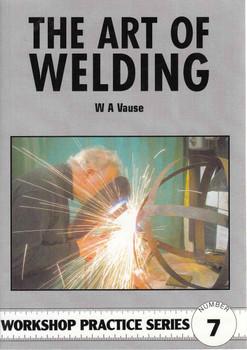 The Art of Welding (W A Vause)