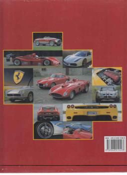 Ferrari: Rainer W. Schlegelmilch (2016 Slipcased Edition) (9783848010493) - back