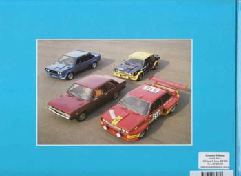 Fiat 131 Abarth Rally (Antonio Biasioli)