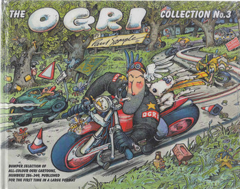 The Ogri Collection No. 3 by Paul Sample