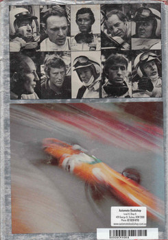Vrooom !! Conversations with the Grand Prix Champions (B0006CK6GK)