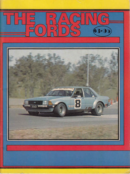 The Racing Fords (Australian) (trf1980)