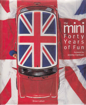 The Mini: Forty Years Of Fun (9780004140810)