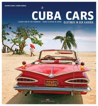 Cuba Cars - Classic Cars Of The Caribbean