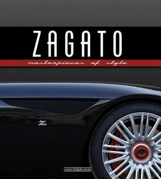 Zagato: Masterpieces Of Style (9788879116701)