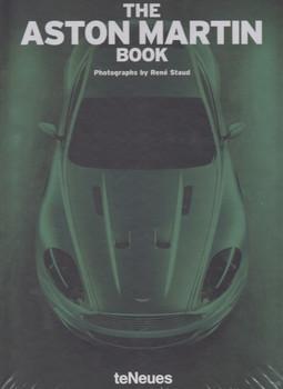 Aston Martin Book - Small Format Edition (9783832769055)