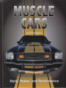 Muscle Cars - Style, Power, and Performance