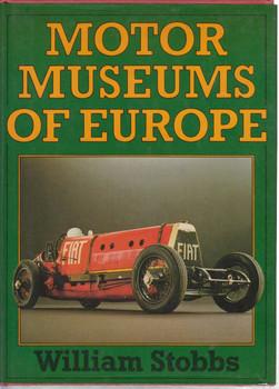 Motor Museums Of Europe