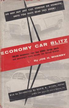 Economy Car Blitz (Joe H. Wherry) (b0007dncdm)