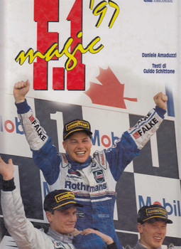 F.1 Magic '97 (English Edition) (B00D3GQXUO)