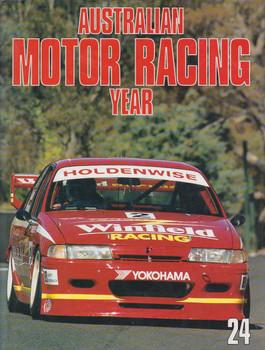 Australian Motor Racing Year Number 24 1994/95 (01584138)