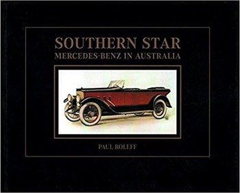 Southern Star - Mercedes-Benz In Australia
