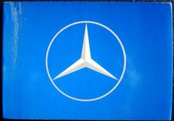 Mercedes-Benz - A Pocket History