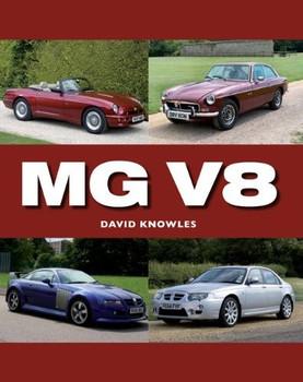 MG V8 - David Knowles (9781847974518)