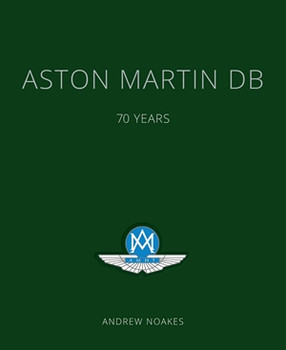 Aston Martin DB 70 Years