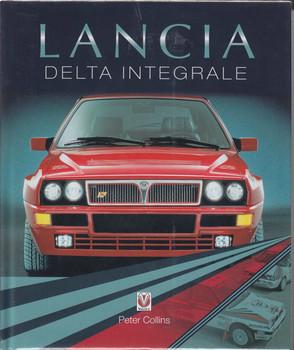 Lancia Delta Integrale (9781787110762)