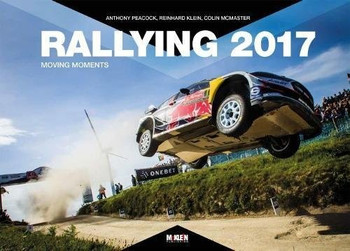 Rallying 2017 - Moving Moments