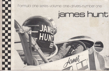 James Hunt, Formula one series - Volume one - Number One