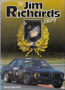 The Jim Richards Story