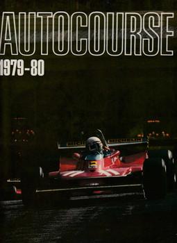 Autocourse 1979 - 1980 (No. 28) Grand Prix Annual