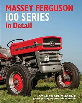 Massey Ferguson 100 Series in Detail