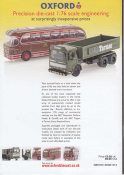 AEC Album - Part Two after 1945 (Auto Review Number 138), Plus the Maudslay Story