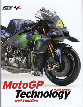 MotoGP Technology - Neil Spalding (3rd edition)