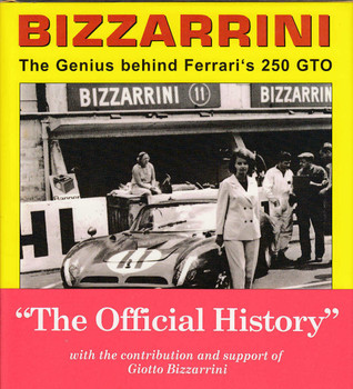 Bizzarrini: The Genius Behind Ferrari's 250 GTO
