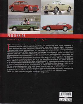 PININFARINA Masterpieces of Style