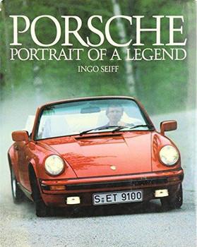 Porsche: Portrait of a Legend (25 Jun 1987 by Ingo Seiff)