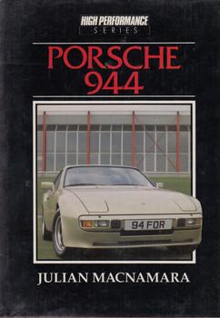 Porsche 944 (High performance series) - 9 Aug 1984 by Julian MacNamara