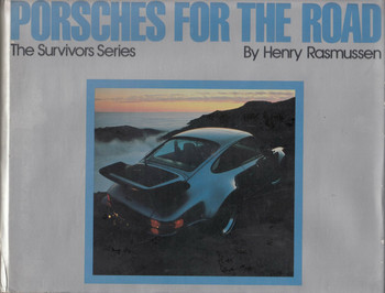 Porsches for the Road (The Survivors, 1 Sep 1984 by Henry Rasmussen)