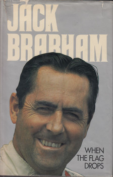 Jack Brabham - When The Flag Drops (B013J9360E)