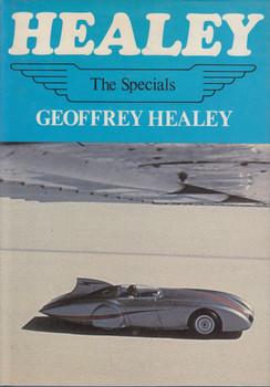 Healey The Specials (Geoffrey Healey)