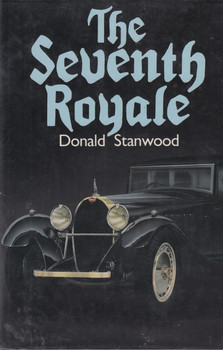 The Seventh Royale (Donald Stanwood)