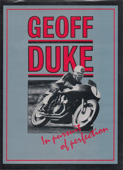 Geoff Duke - In Pursuit Of Perfection (9780850458381)