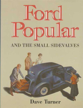 Ford Popular and The Small Sidevalves